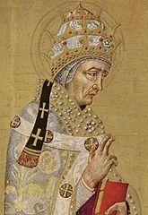 教皇ファビアヌス