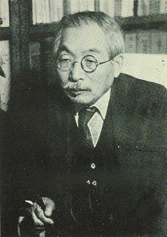 佐々木惣一
