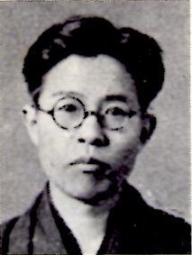 木山捷平:『大陸の細道』などの小説を書いたほか、詩人としても活躍した。